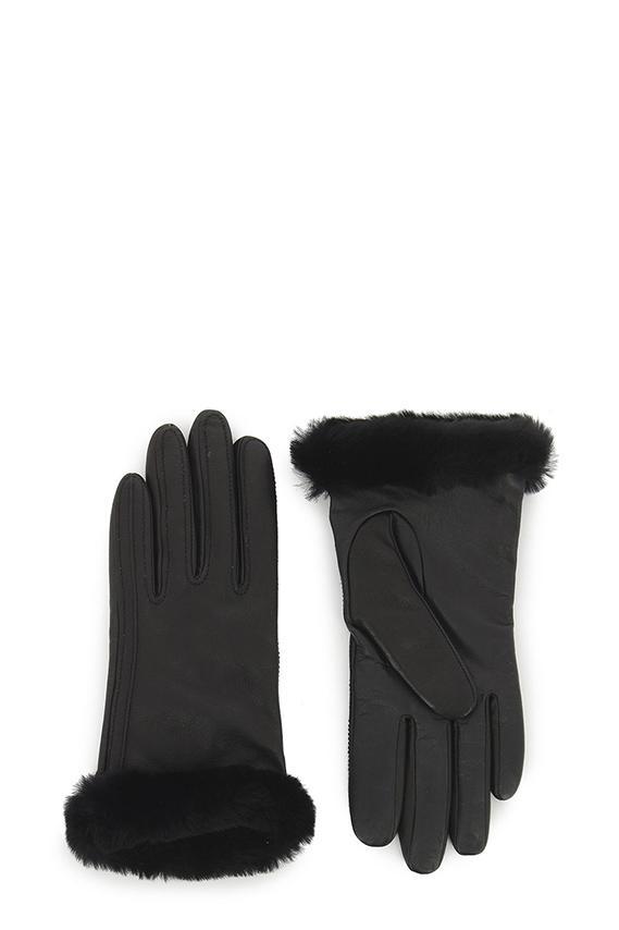 Ugg Australia Carry- Forward Classic Leather Smart Glo