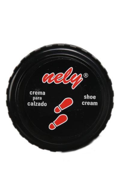 Nely Cremas-negro