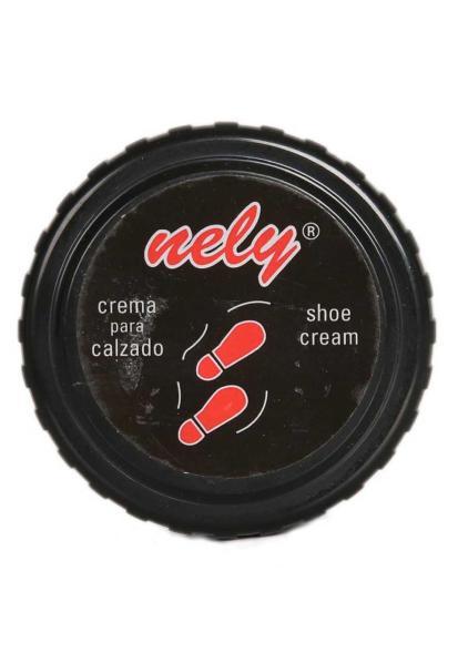 Nely Cremas-marron