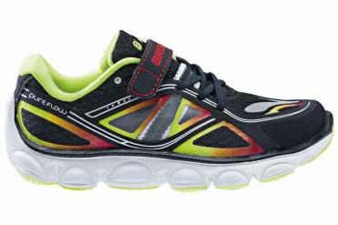 Brooks Kids Pure Flow Velcro