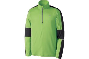 Brooks Essential Ls 1/2 Zip Bro210418325