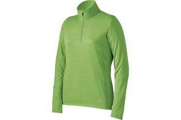 Brooks Essential Ls 1/2 Zip W Bro220486325
