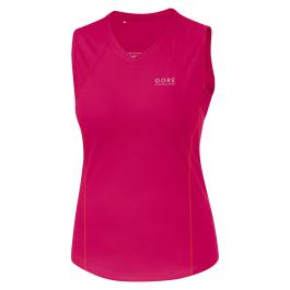 Gore Running Wear Essential 2.0 Lady Singlet