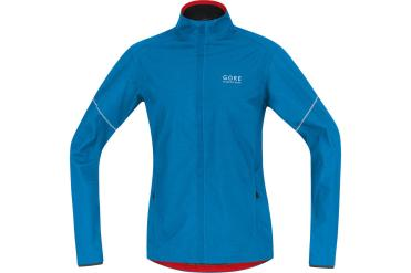 Gore Running Wear Essential Ws As Partial Jacket Gorjwesnp5635