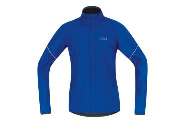Gore Running Wear Essential As Partial Jacket Gorjwesnp6000