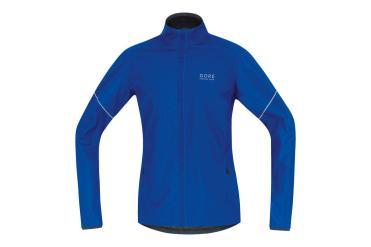 Gore Running Wear Essential As Partial Jacket