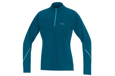 Gore Running Wear Essential Lady Thermo Shirt