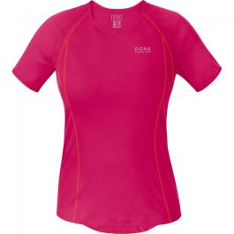 Gore Running Wear Essential 3.0 Lady Shirt
