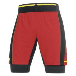 Gore Running Wear X-run Ultra Shorts Gortmxrun3500