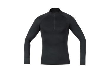 Gore Running Wear Essential Bl Turtleneck