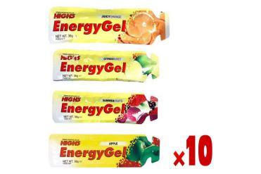 High5 High Five Energy Gel+ · Higenergygel+
