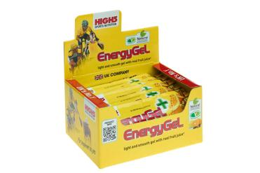 High5 High5 Energy Gel + Caja 20 Unidades