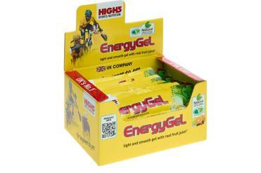 High5 High5 Energy Gel Caja 20 Unidades