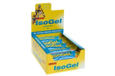 High5 High5 Iso Gel + Caja 25 Unidades
