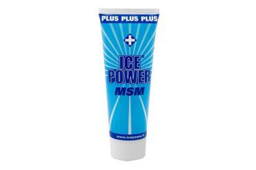 Ice Power Gel Frio Plus Msm Ice150205