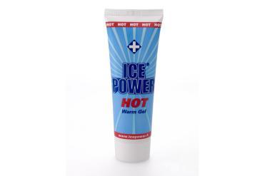 Ice Power Ice Power Gel Calor 75ml. Ice160076