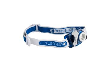 Led Lenser Frontal Seo 7r Led6107