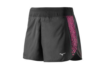 Mizuno Drylite Core Square Shorts 4.0 W