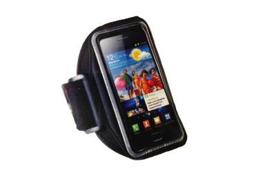 Muvit Funda Samsung S2 Muvarm0002