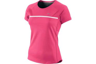 Nike Sphere Ss Top W Nik451326609