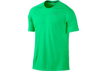 Nike Miler Ss Uv Nik519698312