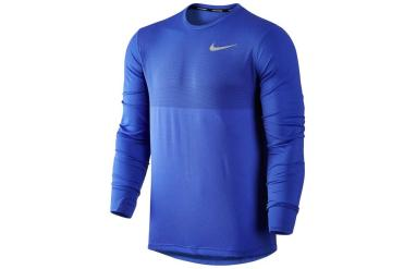 Nike Zonal Coolingl Relay Ls