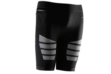 Sportlast Short Tight Aquarius
