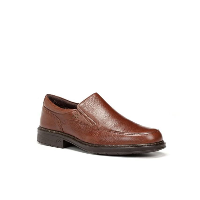 Zapato casual para Hombre #marron Fluchos