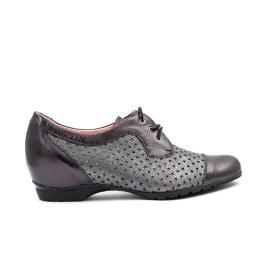 Zapato con cordones para mujer Pitillos 3712 Verano 2018 4d56649abcd0