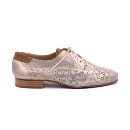 c7251e1880 Zapato con cordones para mujer Salonisimos Vidala Verano 2019