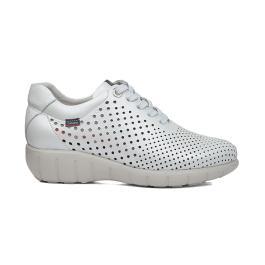 1178fcce9 Zapato con cordones para mujer Callaghan 11611 Verano 2019