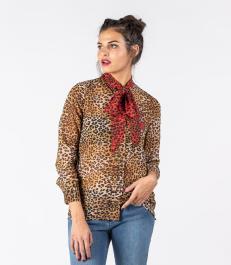 Camisa / blusa de mujer Starlite Design 11563 Verano 2018