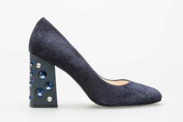Zapato de salón para mujer Lodi Kaurigo Invierno 2019 2ad816ddc036