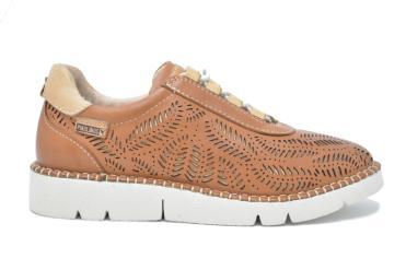 755ef612 Zapato con cordones para mujer Pikolinos W4l-6796 Verano 2019