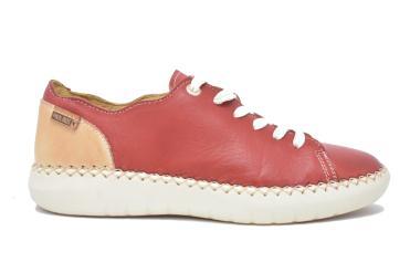 b79d581f Zapato con cordones para mujer Pikolinos W0y-6836 Verano 2019