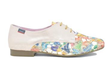043fbe56 Zapato con cordones para mujer Callaghan 18232c Verano 2019