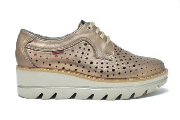 8c8ab7deeb4 Zapato con cordones para mujer Callaghan 14816c Verano 2019