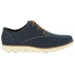 5c2dbf57 Zapato casual para Hombre Timberland A1k5d Bradstreet Black Iris Verano 2019