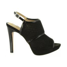 ef176e6d Zapato para mujer Maria Mare 67099 C3889 Negro Verano 2019