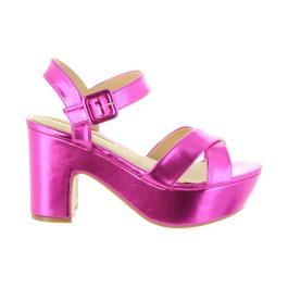 7b9e660d Zapato para mujer Maria Mare 67152 C41995 Fucsia Verano 2019