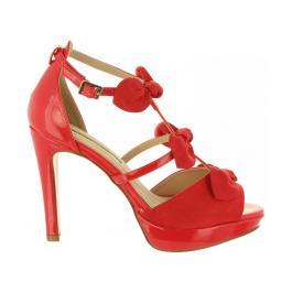 d0a917657e Zapato para mujer Maria Mare 67136 C23988 Rojo Verano 2019
