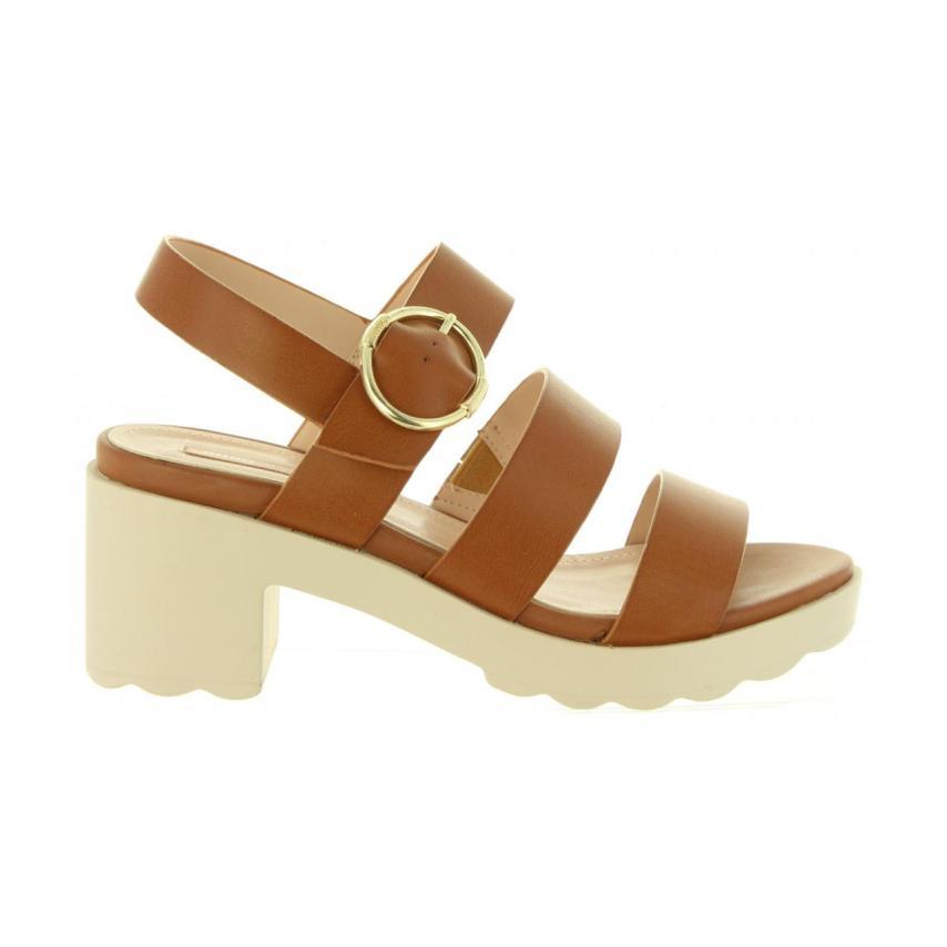 Sandales à la mode pour femmes Mtng- Bahama C Cuero MTNG