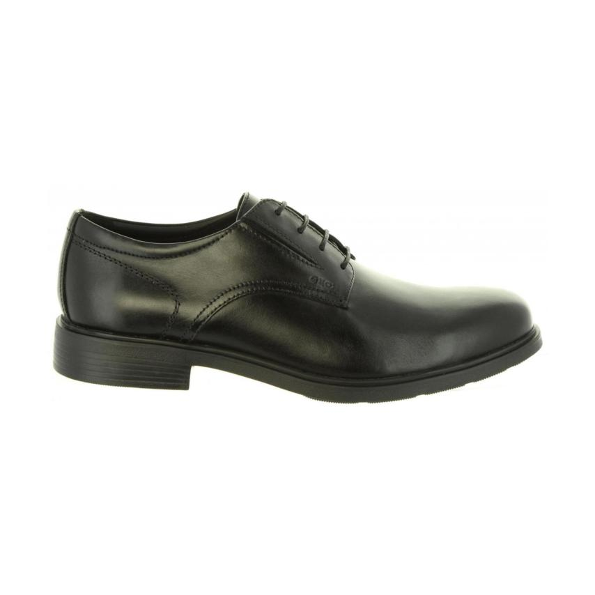 Geox Vestir Hombre U34r2a Para 00043 Black U Dublin De Zapato C9999 wZqt5nWRIf