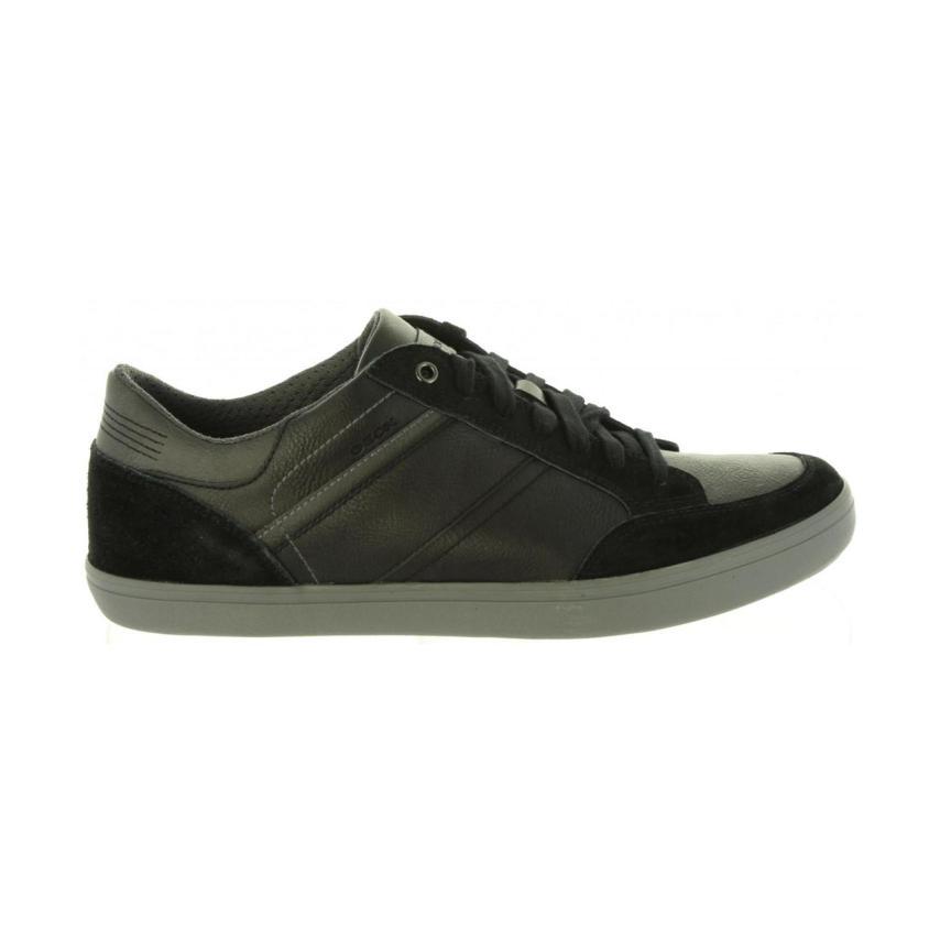Zapatos GEOX de Hombre U84R3F 0ME22 U BOX C9270 BLACK