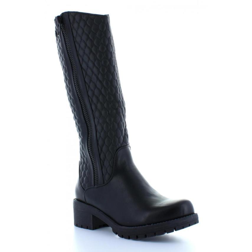 Bottes à la mode pour femmes Xti- Xti- Xti- C Negro 7fe209