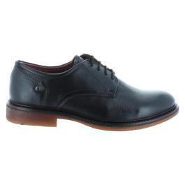 Xti 45734 Zapato Piel Moda Xti Hombre Zapatos Cordón Negro 40 OV1bP