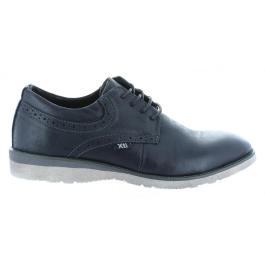 676a277f274fd Zapato casual para Hombre Xti 45734 Nobuk Negro Verano 2019