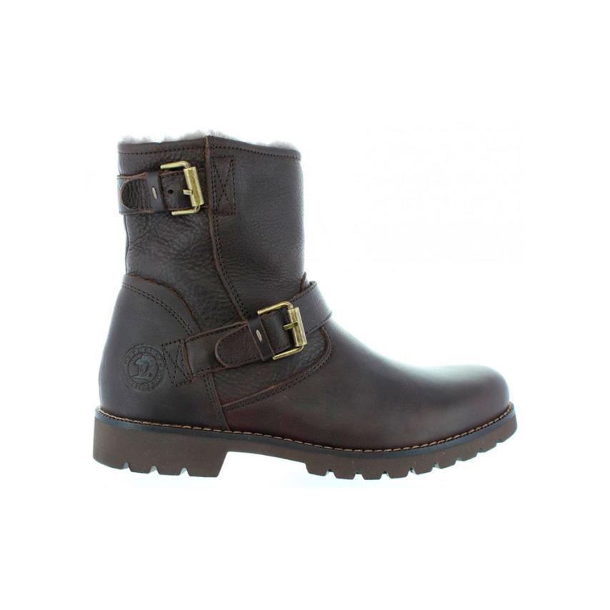 Il più grande centro commerciale e calzature modaPanama Jack-faust Igloo Pa C Napa Grass Marrone | Vari I Tipi E Gli Stili  | Uomini/Donne Scarpa