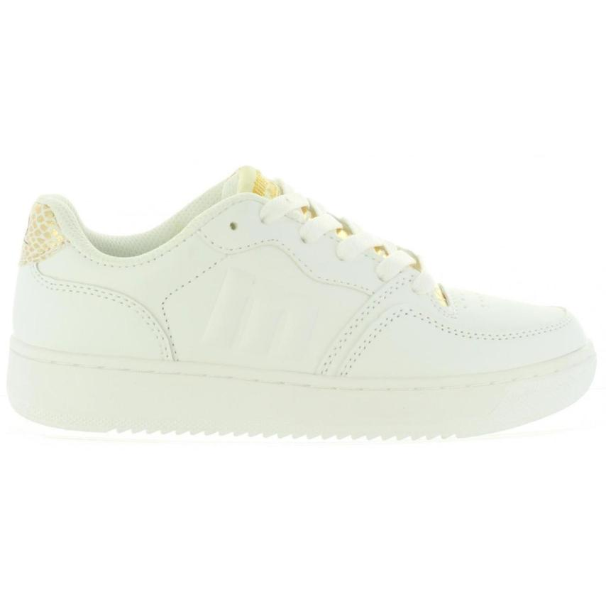 MTNG 69022 C28820 FOR Action White LOW-TOP TRAINERS FOR C28820 WOMEN 71300d