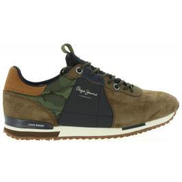 899569ec405 Zapato casual para Hombre Pepe Jeans Pms30377 Tinker 884 Stag Verano 2016